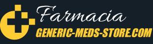 farmacia.generic-meds-store.com logo